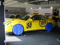 Belcar First Races : 31 maart en 1 april 2007