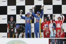Belgian GT : Belgian Race Kick Off 2009