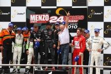 Menzo 24 Hours of Zolder 2010