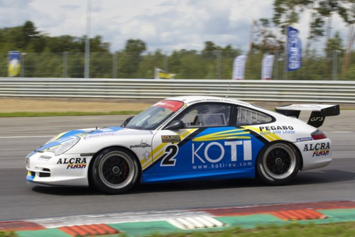 2010 24H zolder picture 4